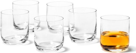 Verre à whisky Leonardo Daily - lot de 6