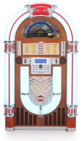 Ricatech RR3100 Classic LED jukebox