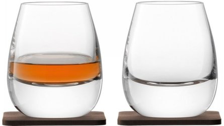 LSA Islay verre à whisky - lot de 2