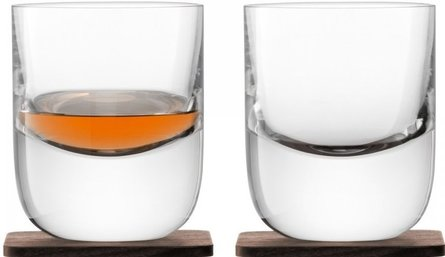 LSA Renfrew Whiskyglas - 2er Set