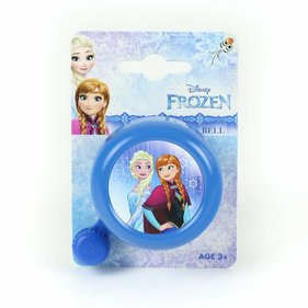 BEL WIDEK FROZEN KIND BLAUW KRT