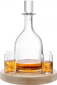 LSA Lotta whisky set - 5 piece