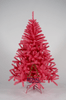 Royal Christmas Maine kunstkerstboom roze 180cm