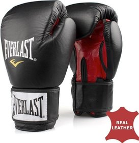 Everlast Fighter bokshandschoen