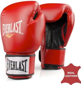 Everlast Fighter boxing glove
