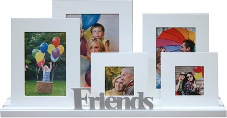 Henzo Free Gallery multi-photo frame