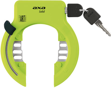 AXA Solid XL ring lock