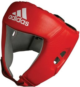 Adidas AIBA Head Guard
