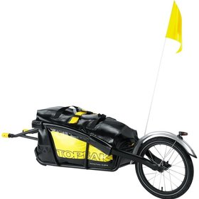 Topeak Journey Trailer and DryBag