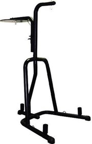 Everlast Heavy Bag Speed Bag Stand