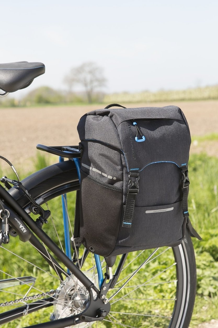 New Looxs Sports Low Rider singel pannier