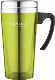 Thermos Thermocafe Soft Touch thermosbeker