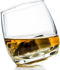 Sagaform Club whisky glass 200ml - conjunto de 6