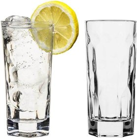 Sagaform Club longdrinkglas 350ml - set van 2