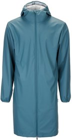 Rains Base Jacket Long regenjas