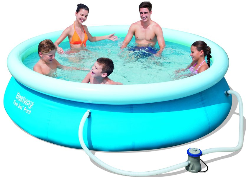 Piscina inflable Bestway Marin