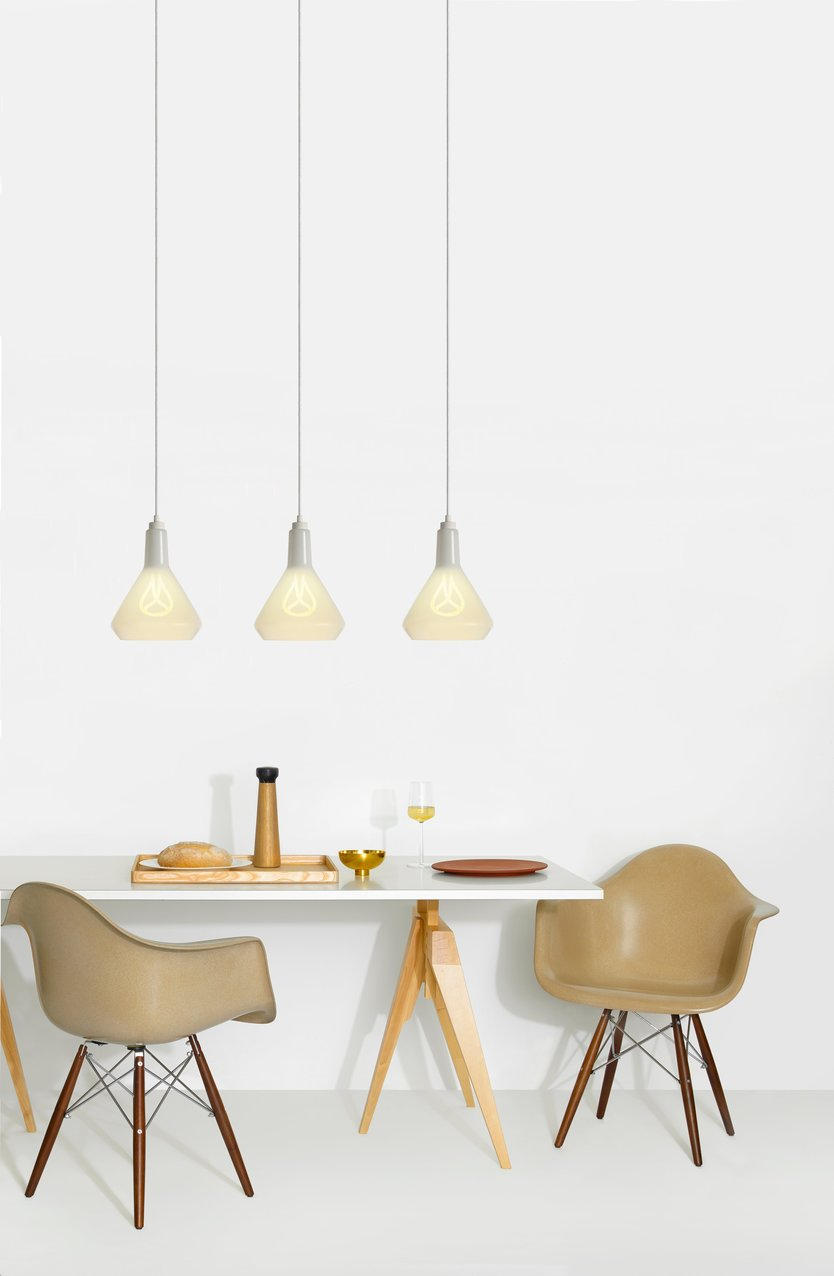 Plumen Drop Top Set hanglamp