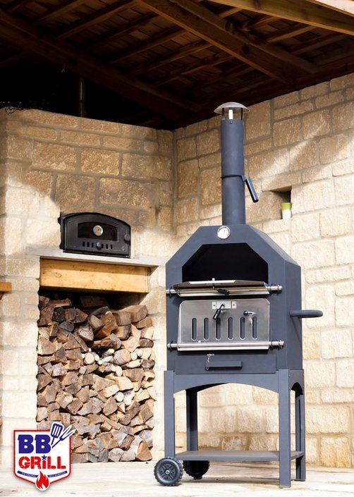 BBGrill Lorenzo Outdoor Oven