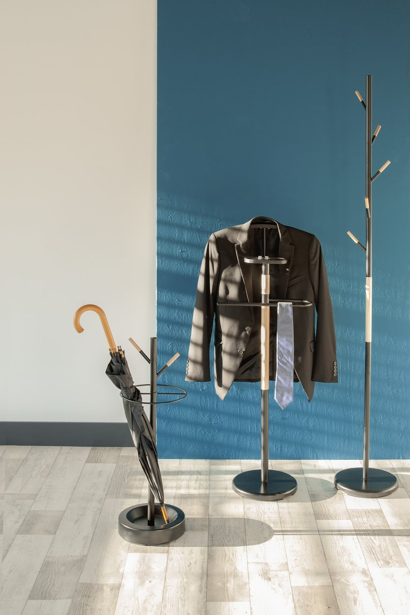 Leitmotiv Fushion coat rack