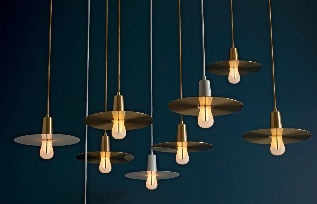 Plumen Drop Hat lampenkap