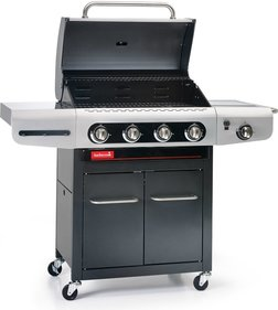 Barbecook Siesta 412 Plancha gasbarbecue