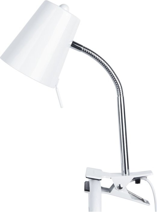Leitmotiv Clip On Z bureaulamp
