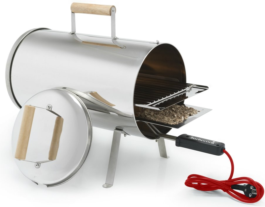 Barbecook Otto rookoven