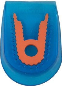 Spenco Ironman Gel Heel Cups