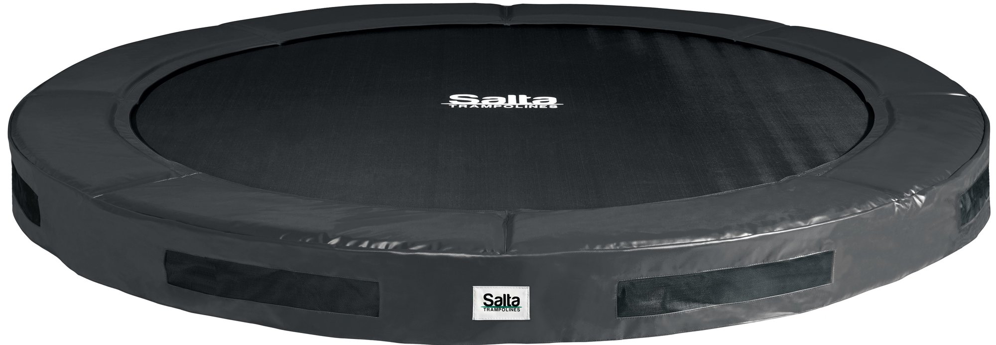 Salta Excellent Ground trampoline