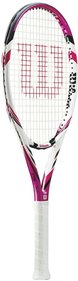 Wilson Six Two 100 Pink