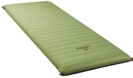Nomad Ultimate XW 10.0 self-inflating sleeping mat