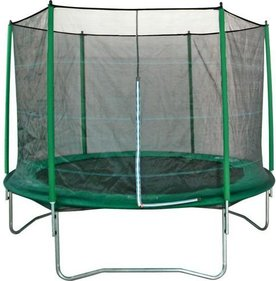 Game On Sport Mega Pro trampolineset