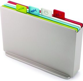 Joseph Joseph cutting board set Index Regular