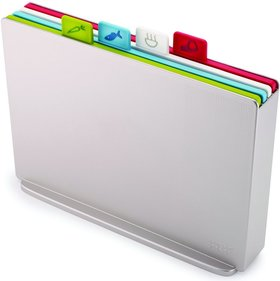 Joseph Joseph cutting board set Index Large