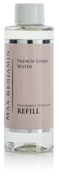 Max Benjamin Classic French Linen Water navulling