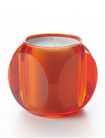 Kartell Dice Neroli scented candle