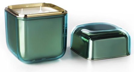 Kartell Oyster Portofino scented candle