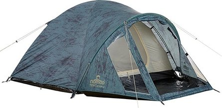 Nomad Tentation 2 persoons tent