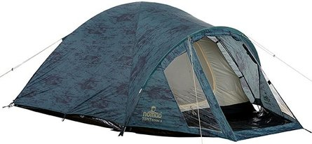 Nomad Tentasion 3 Dome Tent