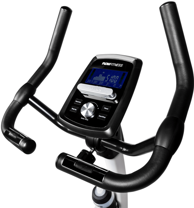 Flow Fitness Turner DHT250i UP