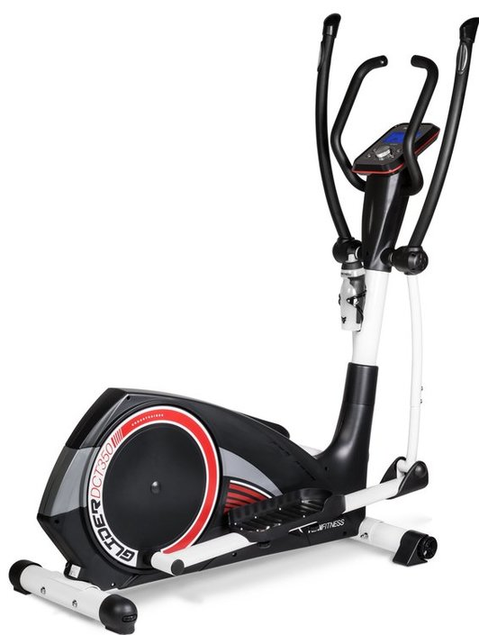 Flow Fitness Glider DCT350