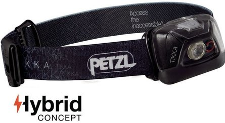 Petzl Tikka Head lamp
