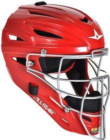 Casque de gardien All Star MVP2500