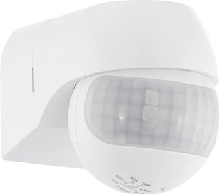 Eglo Detect Me 1 wall lamp with sensor