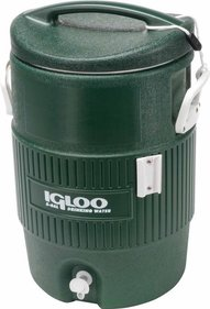 Igloo 10 Gal Turf cooler