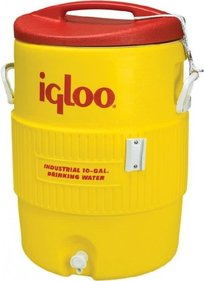 Igloo 10 Gallon 400 serie