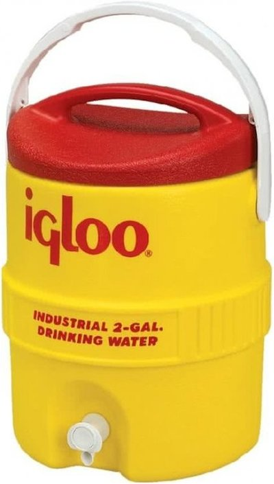 Igloo 2 Gallon 400 serie