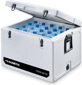 Dometic Cool-Ice WCI-55 koelbox