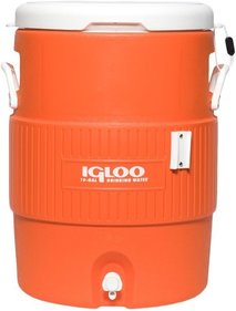 Igloo 10 Gallon Seat Top koelbox