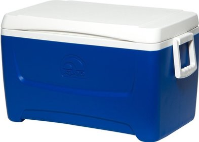 Igloo Island Breeze 48 cool box